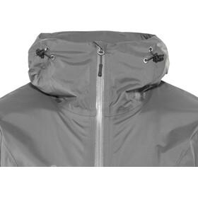 Bergans Letto Jacket Men Graphite/Solid Grey/Navy